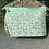 Thumbnail: Handmade Indian Kantha Blanket - Turquoise