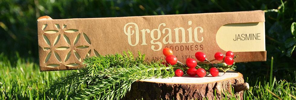 Organic Goodness Masala Sticks - Jasmine