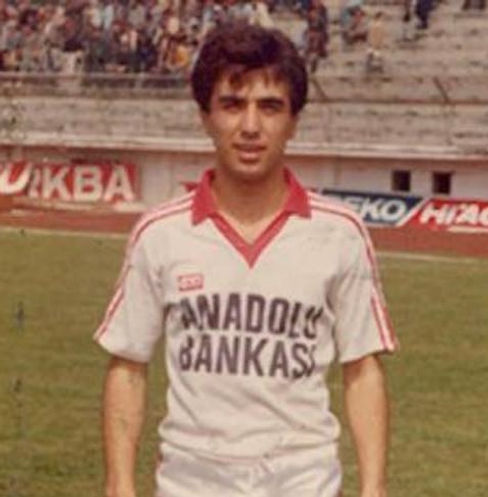 Sancar Bicikci 1983 Antalyaspor