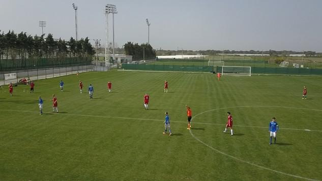 S&B Sport Organisation football Complex