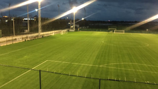 S&B Sport Football Complex Field 3 Floodlight