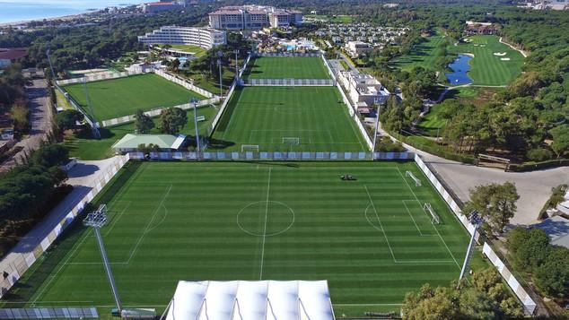 Regnum Carya Sports Centre