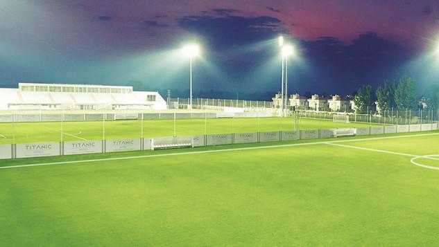 Titanic Belek Sports Centre