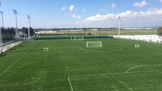 S&B Sport Football Complex Field 3