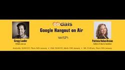 Australia Google hangout