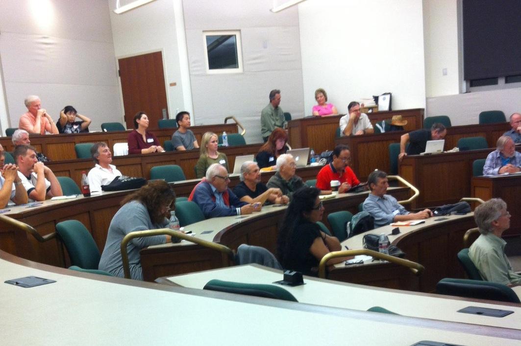 Orange County Inventors Forum