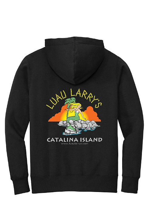 Luau Larry's Hooded Sweatshirt