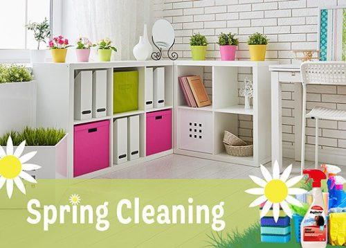 janitorial, vanderhorst, business cleanings