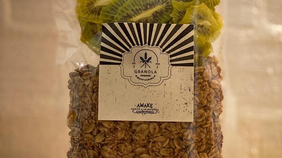 Granola Frutos Verdes