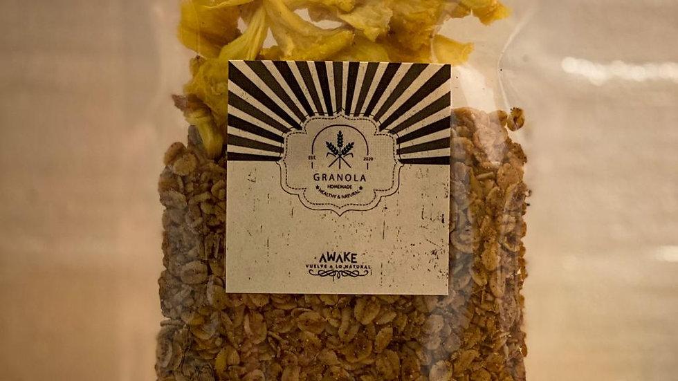Granola Frutos Amarillos