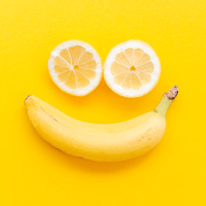 La importancia de consumir vegetales y frutas amarillas