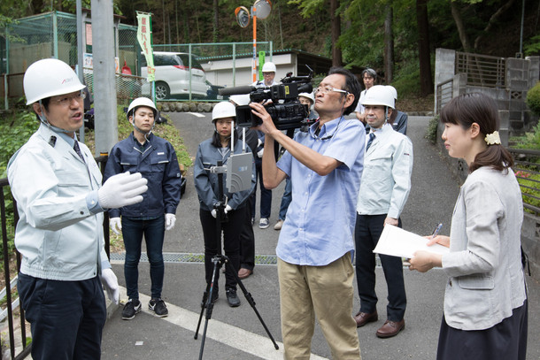 TOKYO MXの放送日が決まりました