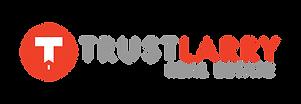 Trust Larry real estate logo.png