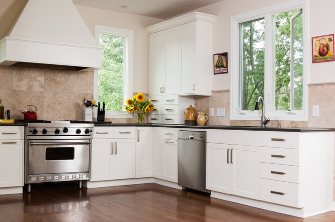 10 ways to getting a home ready for a real estate photoshoot.