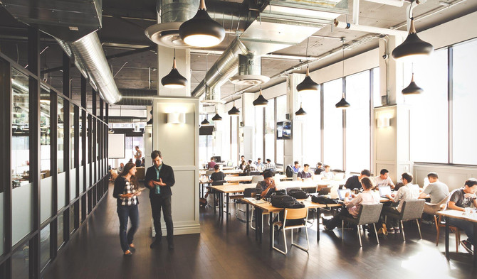 Is Coworking Right For Me?