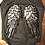 Thumbnail: Grey & Black #Custom Wings Outfit!!!