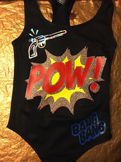 "💥🔫🔫 ""POW BANG BANG!"" One Piece"