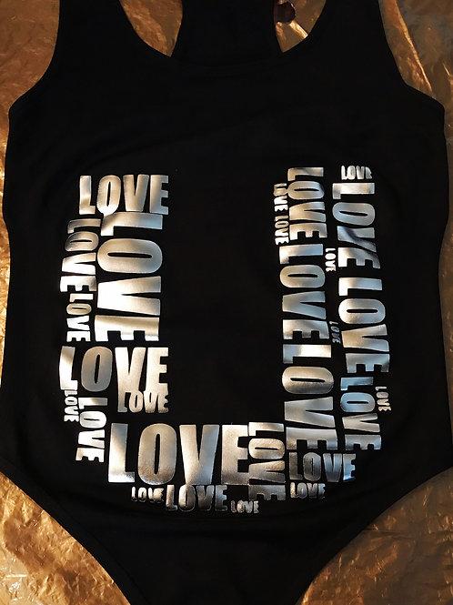 🖤🖤🖤 LOVE U #CUSTOM GOLDDIMESOUTFIT!!!