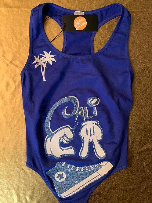 ♿️💙♿️ #CUSTOM #CALI #CHUCKTAYLOR GOLDDIMES OUTFIT!!!