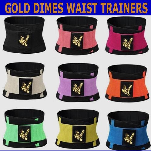 GOLDDIMES WAIST TRAINERS!!!