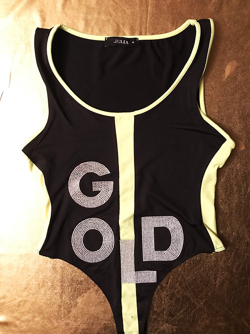 💎💎💎 CUSTOM RHINESTONE GOLDDIMES OUTFIT!!!