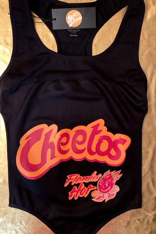 🔥🔥🔥 #CUSTOM #HOT #CHEETOS #GOLDDIMESOUTFIT 🔥🔥🔥