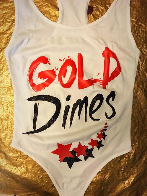 CUSTOM GOLDDIMES OUTFIT!!!