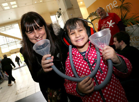 The Festival of Science and Curiosity 2016