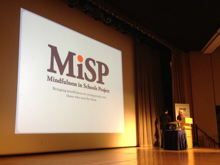 Mindfulness in Schools Conference