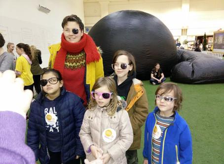 The Festival of Science & Curiosity 2016
