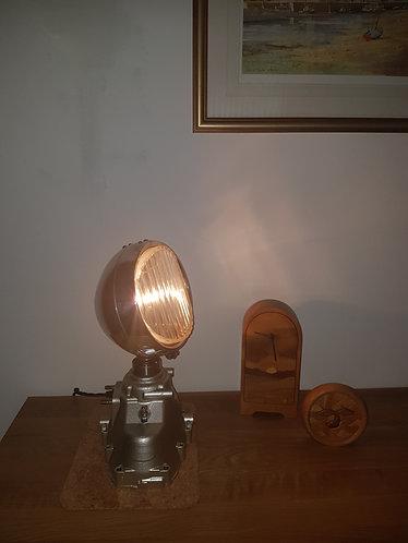 Vintage Fog Lamp