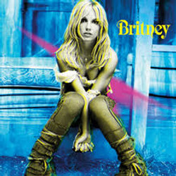 Britney Spears『Britney』