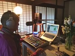 ラジオ制作