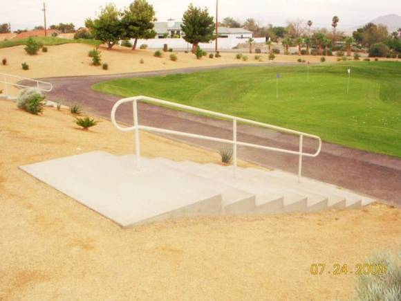commercial_golf_course_stairs_install_ma