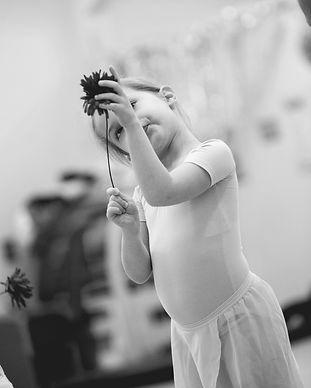 Tutu & Pre Primary Ballet & Tap Class  4