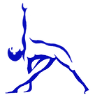 newtown yoga room iyenga yogo logo