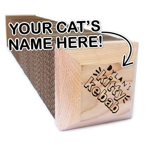 Kitty Kebab - Custom