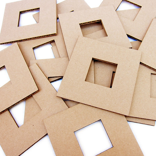 Cardboard Refills