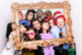 Nahville Photo Booth Rental