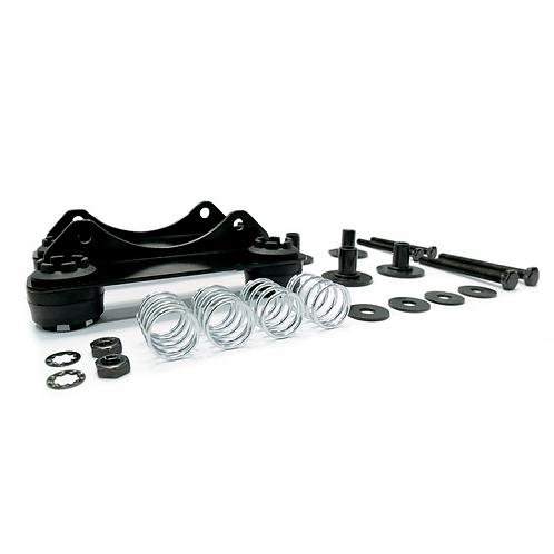 Air Compressor Isolator Kit