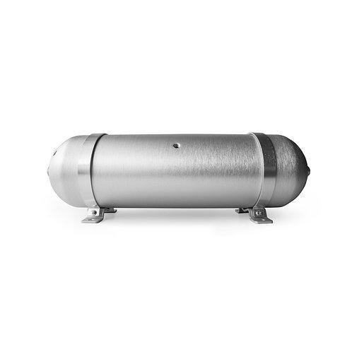 Seamless Air Tank (3 Gallon Aluminium)