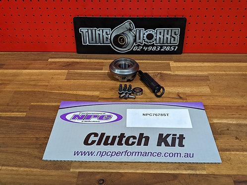 NPC N70 Hilux Heavy Duty Clutch Kit