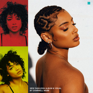 New DaniLeigh Album & Visual