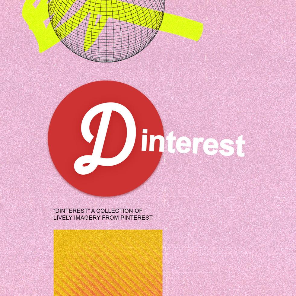 New Project - Dinterest