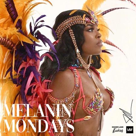 VM Nation - Melanin Mondays