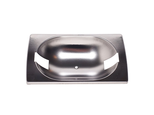 Infrared catering lamp reflector R7S 118mm