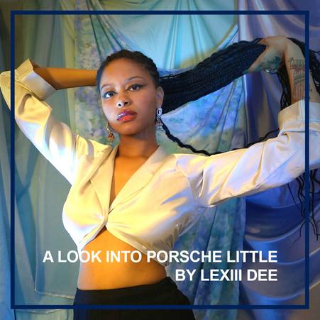 A Look Into Porsche Little