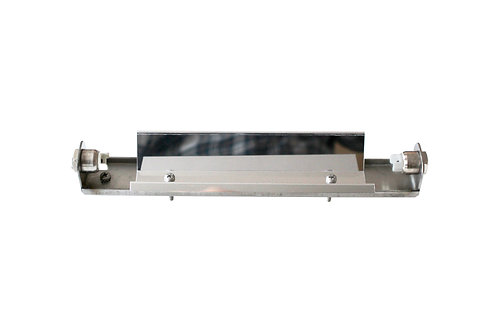 Infrared catering lamp holder and reflector R7S 220mm