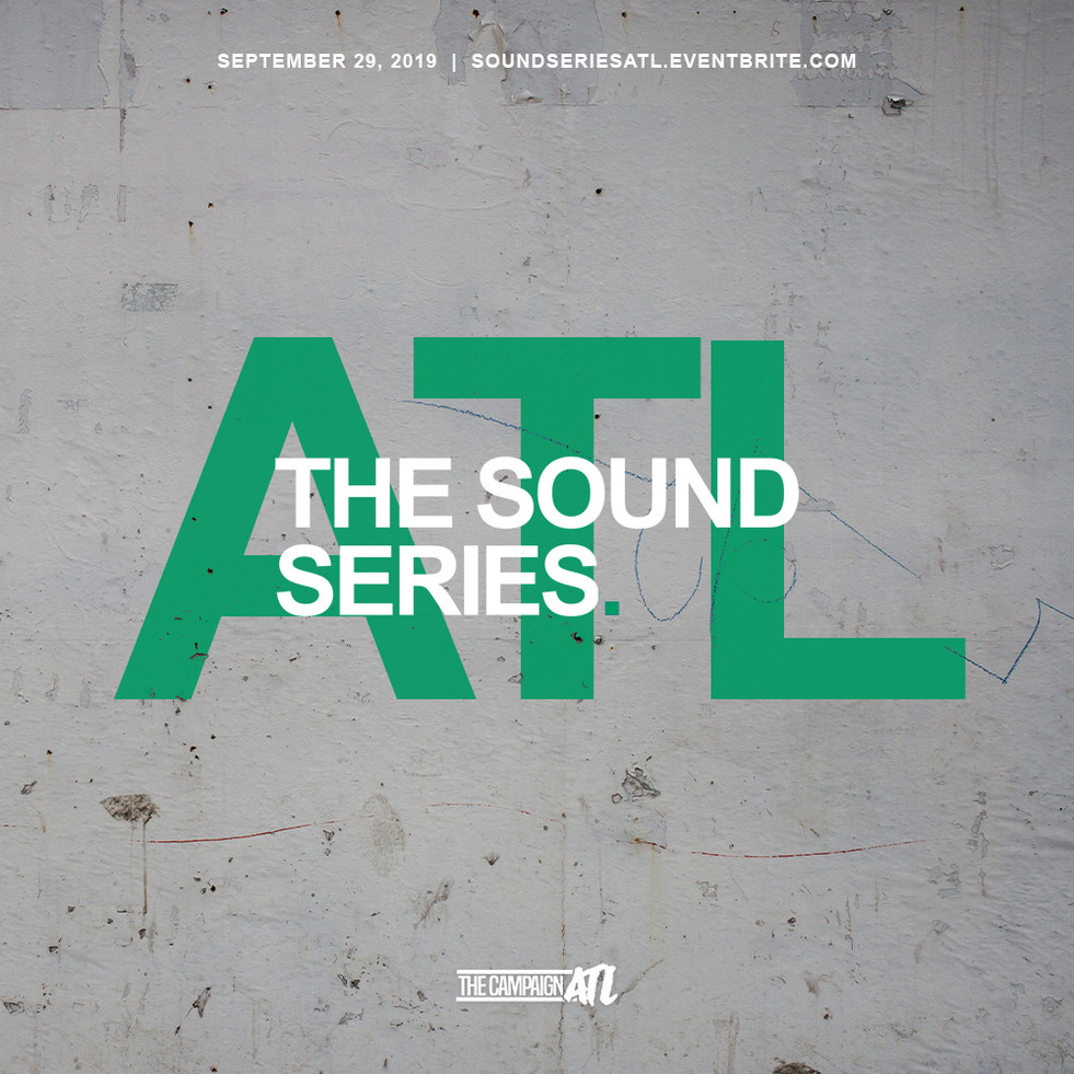 The Sound Series ATL - Pt 3