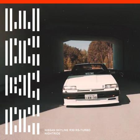 RARE - Skyline R30